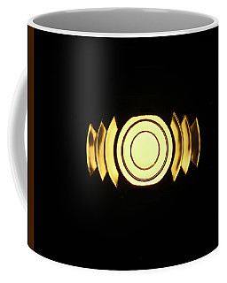 Infinite Gold By Jan Marvin Coffee Mug