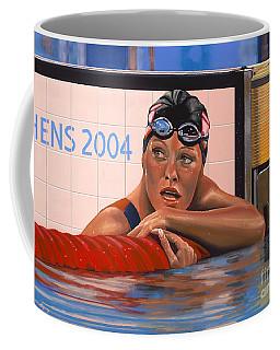 Inge De Bruijn Coffee Mug
