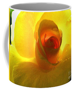 Inner Glow Coffee Mug