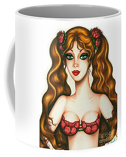 Innocence Coffee Mug