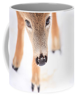 Innocent Eyes Coffee Mug
