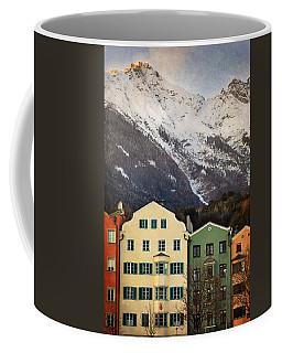 Innsbruck Coffee Mug