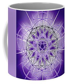 In'phi'nity Star-map Coffee Mug