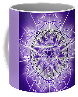 In'phi'nity Star-map Coffee Mug