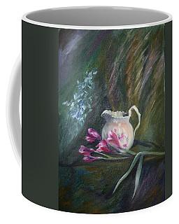 Inside Or Outside Coffee Mug