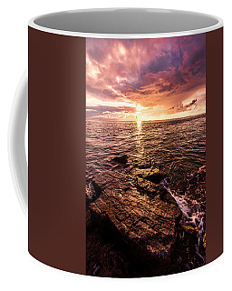 Inspiration Key Coffee Mug