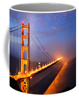 Inspiration  Moved Me Brightly Coffee Mug
