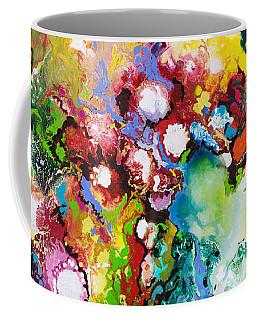 Inspiratus Coffee Mug