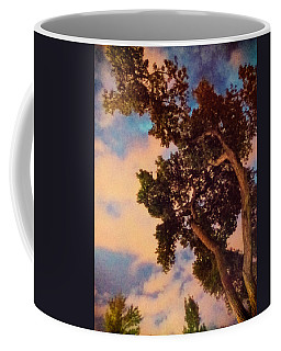 Inspired By Maxfield Parrish Coffee Mug