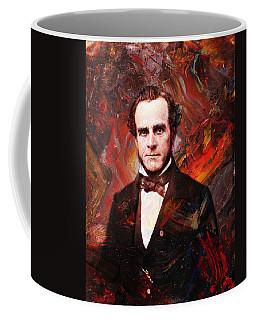 Intense Fellow 2 Coffee Mug