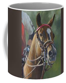 Intensity Coffee Mug by Alecia Underhill