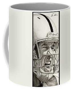 Intensity Peyton Manning Coffee Mug