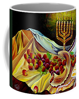 Intercession Coffee Mug