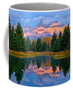 Intermittency Coffee Mug