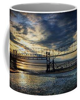 International Blues Coffee Mug