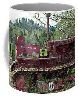 International Harvester Coffee Mug