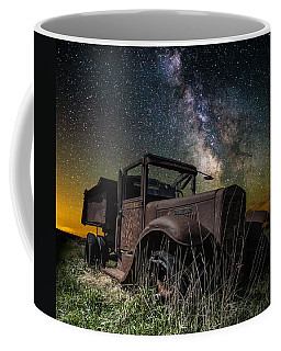 International Milky Way Coffee Mug