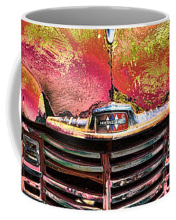 International Truck Coffee Mug