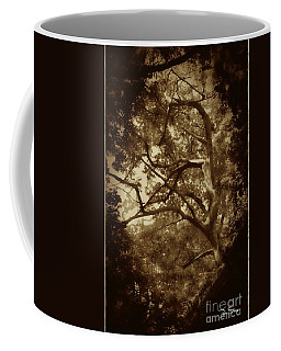 Into The Dark Wood Coffee Mug