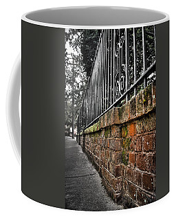 Into The Distance Coffee Mug