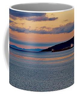 Into The Gitchigumi Night Coffee Mug
