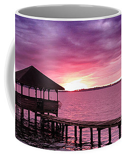 Into The Horizon Coffee Mug
