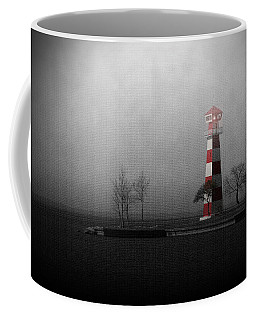 Into The Light Coffee Mug by Trish Mistric