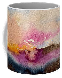 Into The Mist II Coffee Mug
