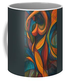 Into The Reeds Coffee Mug