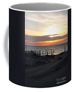 Into The Sun - Shizuoka Coffee Mug