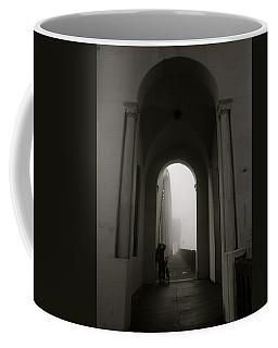 Into The Void 2 Coffee Mug