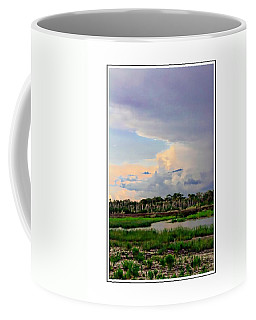 Intracoastal Colours Coffee Mug