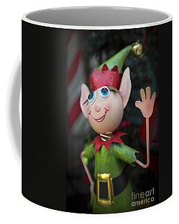 Introduce Yours-elf Coffee Mug