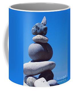 Inukshuk 1 By Jammer Coffee Mug by First Star Art