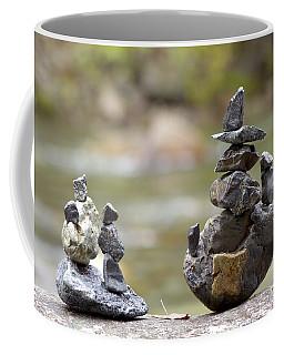 Inuksuk Coffee Mug