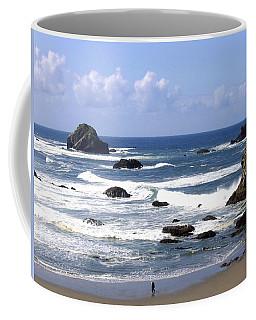 Invigorating Sea Air Coffee Mug