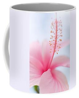 Invitation Into The Light Coffee Mug
