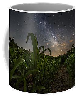 Iowa Corn Coffee Mug