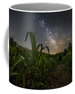 Iowa Corn Coffee Mug
