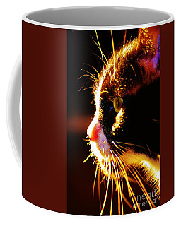 Irie Cat Coffee Mug