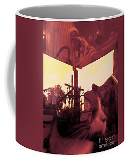 Irie Mechanical 2 Coffee Mug