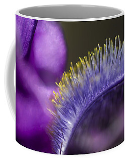 Iris Beard Coffee Mug