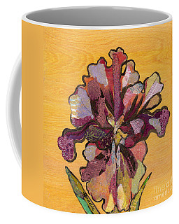 Iris I Series II Coffee Mug