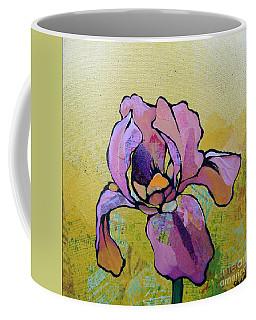 Iris I Coffee Mug