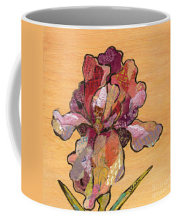 Iris II - Series II Coffee Mug