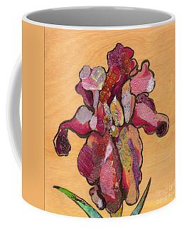 Iris IIi - Series II Coffee Mug