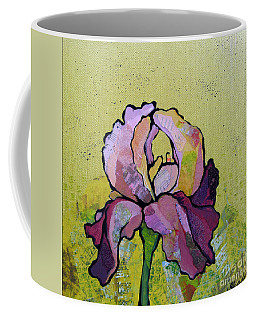 Iris IIi Coffee Mug