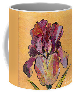Iris V  - Series V Coffee Mug
