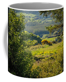 Irish Countryside In Spring Coffee Mug