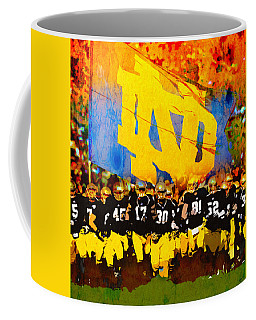 Irish In Color Coffee Mug